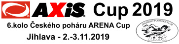 AXIS CUP 2019